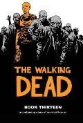 Walking Dead Book 13