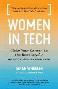 Women in Tech Take Your Career to the Next Level with Practical Advice & Inspiring Stories