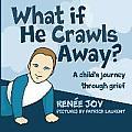 What If He Crawls Away?