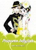 Princess Jellyfish Volume 06