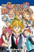 Seven Deadly Sins 27