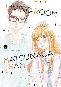 Living Room Matsunaga san Volume 02