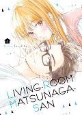 Living-Room Matsunaga-San 4