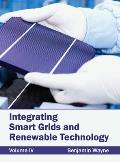 Integrating Smart Grids and Renewable Technology: Volume IV