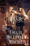 Cougar Halloween Mischief: A Novella