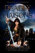 Deadly Liaisons: Vampire Romance