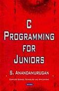 C Programming for Juniors