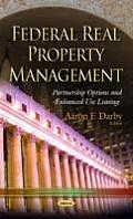 Federal Real Property Management