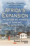 Africa's Expansion