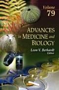 Advances in Medicine and Biologyvolume 79