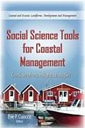 Social Science Tools for Coastal Management