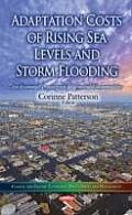 Adaptation Costs of Rising Sea Levels and Storm Flooding