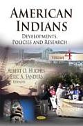American Indians Volume 4