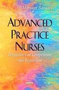 Advanced Practice Nurses