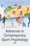 Advances in Contemporary Sport Psychology