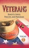 Veterans Volume 4
