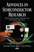 Advances in Semiconductor Research
