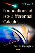 Foundations of ISO-Differential Calculusvolume 2