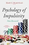 Psychology of Impulsivity