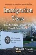 Immigration Visas