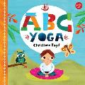ABC for Me ABC Yoga Join Us & the Animals Out in Nature & Learn Some Yoga