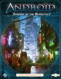 Shadow of the Beanstalk: Science Fiction Campaign Setting: Genesys: Android RPG: FFGGNS04