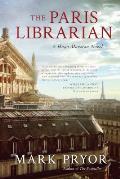 Paris Librarian A Hugo Marston Novel