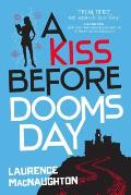 Kiss before Doomsday A Dru Jasper Novel