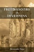 Freemasonry in Inverness