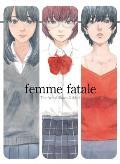 Femme Fatale: The Art of Shuzo Oshimi