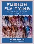 Fusion Fly Tying Steelhead Salmon & Trout Flies of the Synthetic Era