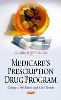 Medicares Prescription Drug Program