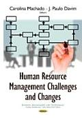 Human Resource Management Challenges and Changes