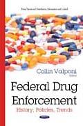 Federal Drug Enforcement