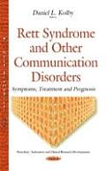 Rett Syndrome and Other Communication Disorders