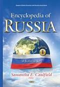 Encyclopedia of Russia
