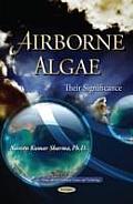 Airborne Algae