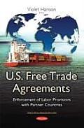 U.S. Free Trade Agreements