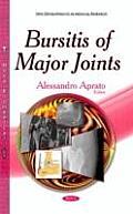 Bursitis of Major Joints