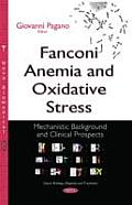 Fanconi Anemia and Oxidative Stress
