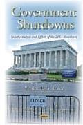 Government Shutdowns
