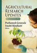 Agricultural Research Updatesvolume 9