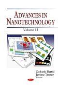 Advances in Nanotechnologyvolume 13