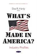 What's Made in America?