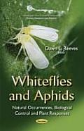 Whiteflies & Aphids