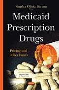 Medicaid Prescription Drugs