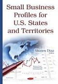 Small Business Profiles for U.S. States & Territories