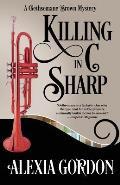Killing in C Sharp (Gethsemane Brown Mysteries #3)