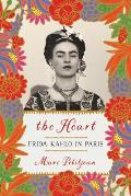 Heart Frida Kahlo in Paris