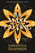 The Mask Falling Indie Exclusive - Signed Edition